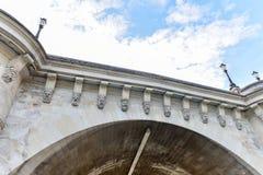 Pont Neuf - Paris, France Stock Image