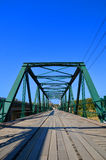 Pont (Pai) Photographie stock