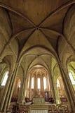Pont-sur-Yonne Royalty-vrije Stock Foto's