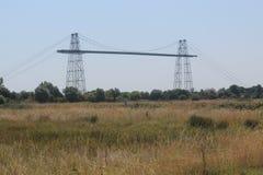 Free Pont Transbordeur De Rochefort ( France ) Royalty Free Stock Images - 53807599