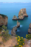 Ponta da Piedade Stock Photos