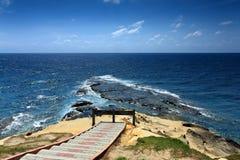 Ponta de Bornéu Fotografia de Stock Royalty Free