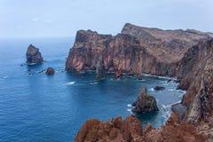 Ponta de Gale Bay Στοκ Φωτογραφίες