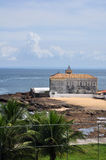 Ponta de Humaita, Salvador Lizenzfreie Stockbilder