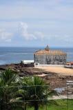 Ponta de Humaita, Salvador Imagens de Stock Royalty Free