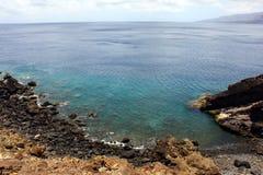 Ponta de Sao Lourenco, Madeira island, Portugal Royalty Free Stock Photo