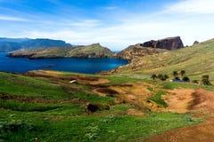 Ponta de Sao Lourenco, Madeira Royalty Free Stock Image