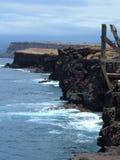 Ponta de Southren dos E.U. Imagens de Stock Royalty Free
