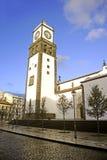 Ponta Delgada, Azores Stock Photo