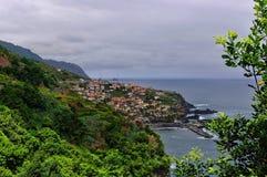 Ponta Delgada, Madère, Portugal Images libres de droits