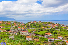Ponta Delgada, madeira Royaltyfri Foto