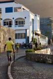 Ponta do Sol, Santo Antao Stock Image