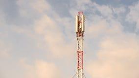 A ponta dos sensores 2 da antena Imagem de Stock