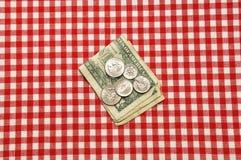 Ponta na tabela foto de stock royalty free