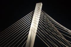 Ponte 2 do milênio Fotografia de Stock Royalty Free
