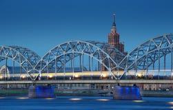 Ponte. Foto de Stock
