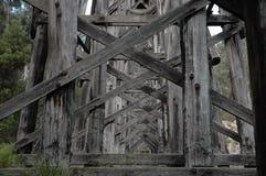 Ponte. Fotografia de Stock