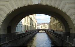 Ponte Imagem de Stock Royalty Free
