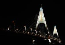 Ponte Fotografia de Stock