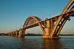 Ponte Immagini Stock Libere da Diritti
