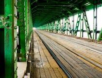 Ponte Fotografia Stock