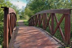 Ponte Fotografia Stock Libera da Diritti