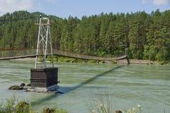 Ponte Immagine Stock Libera da Diritti