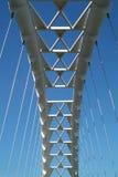 Ponte 4 do céu Fotos de Stock Royalty Free