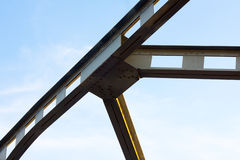 Ponte Foto de Stock Royalty Free