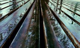 Ponte Imagens de Stock Royalty Free