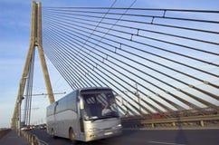 Ponte. Fotografia de Stock Royalty Free
