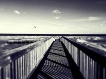 Ponte Foto de Stock