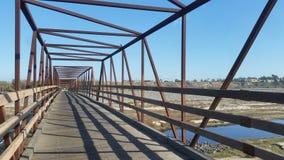 Ponte Imagem de Stock