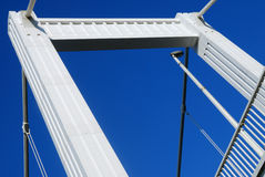 Ponte 7. de Elizabeth. Imagem de Stock Royalty Free