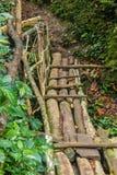 A ponte Fotos de Stock
