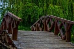 A ponte imagens de stock royalty free
