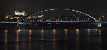 Ponte Apollo Imagem de Stock