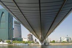 Ponte Bagration Foto de Stock