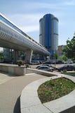 Ponte Bagration Imagem de Stock