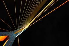 ponte Cabo-permanecida Foto de Stock Royalty Free