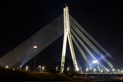 ponte Cabo-permanecida Foto de Stock