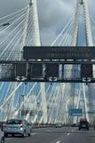 ponte Cabo-permanecida Fotografia de Stock