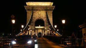 Ponte Chain, Budapest filme