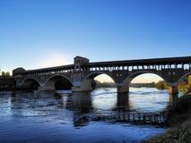 Pavia, Italy Royalty Free Stock Image