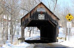Ponte coperto di Moxley immagine stock libera da diritti