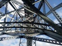 Ponte d luÃs Zdjęcie Royalty Free