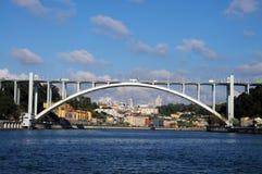 Ponte DA Arrabida Στοκ Φωτογραφίες