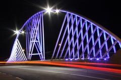 Ponte da bagatela Fotos de Stock Royalty Free