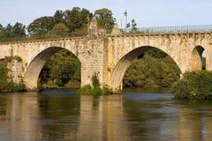 Ponte da Barca Stock Images