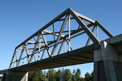 Ponte da Caixa-Viga fotos de stock